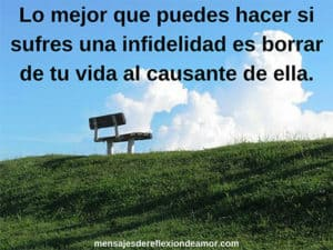 mujeres infieles frases